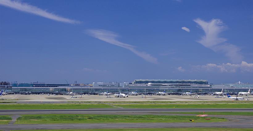 空運旅客業界の市場調査(国内)どうなっている市場環境?