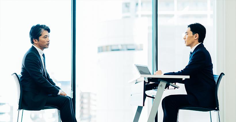 40代の転職で失敗しないためのキャリアの見直し方