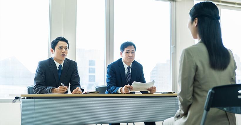 転職面接で職務経歴を上手に伝えるコツ