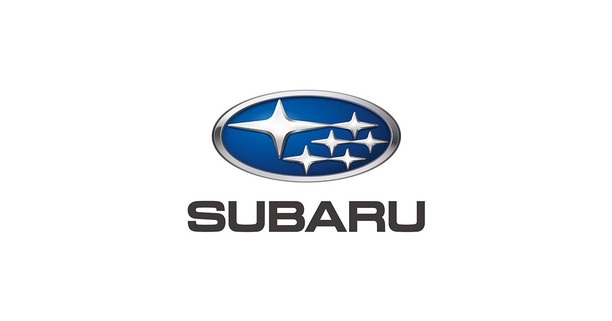 SUBARU (旧 富士重工業㈱)