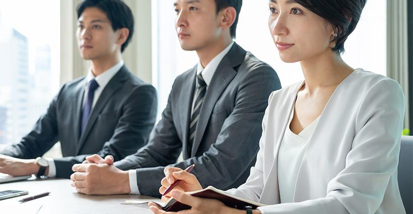 転職の面接でよく質問を解説!聞かれることに正しく答えるポイント