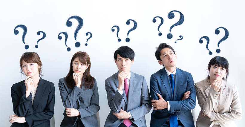 在職中の転職活動!履歴書や職務経歴書に現職の退職予定はどう書く?