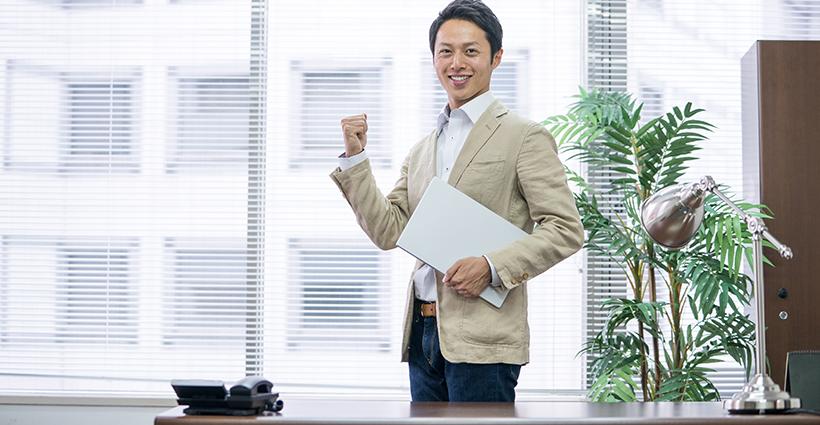 役員や経営幹部が転職するときの職務経歴書の書き方