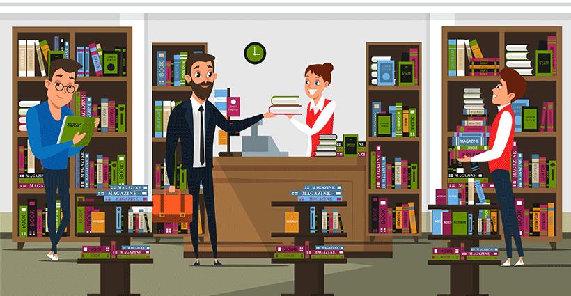 転職の履歴書はどう選ぶ?本屋とコンビニの履歴書に違いはあるか解説
