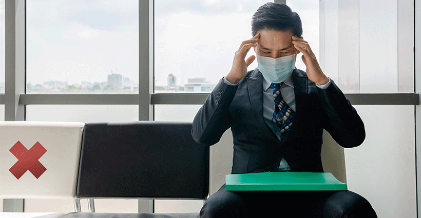 面接当日に風邪をひいたらどうする?ピンチを乗り切る市販薬の使い方を薬剤師が解説します